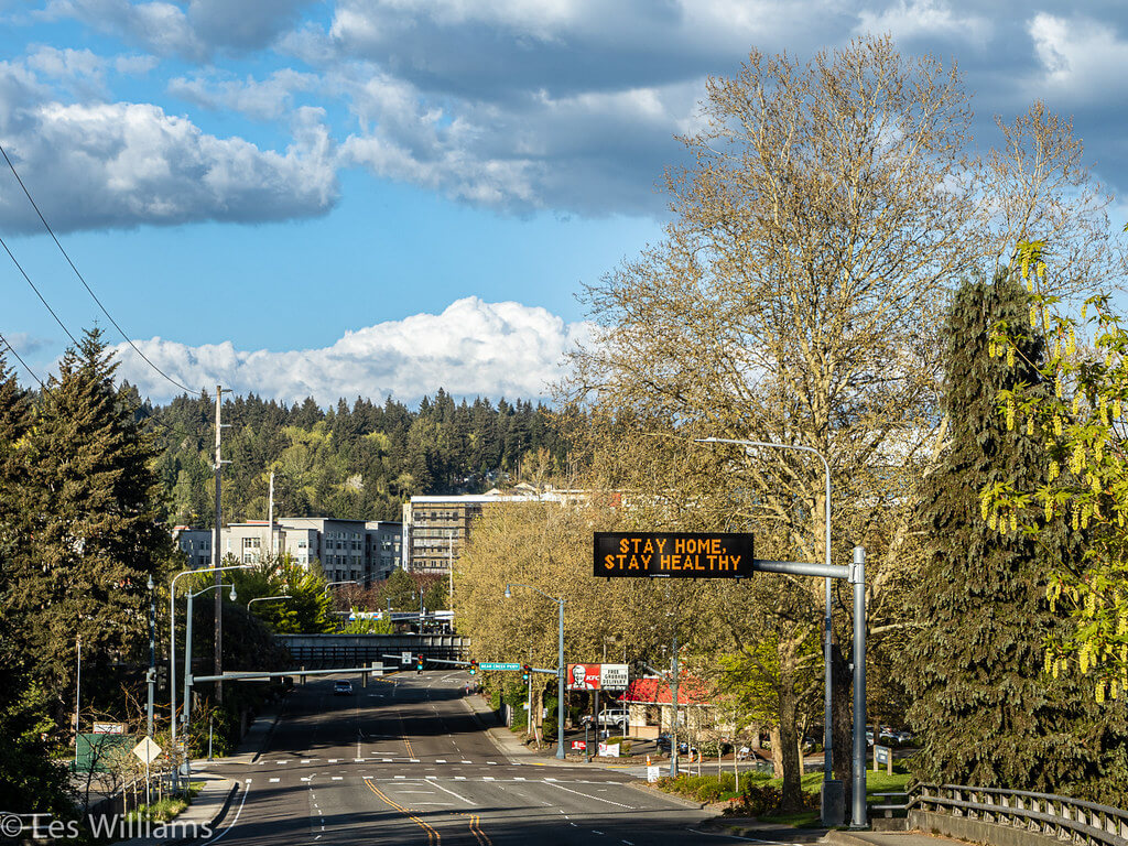 You will find plenty of local businesses and job opportunities in Redmond
