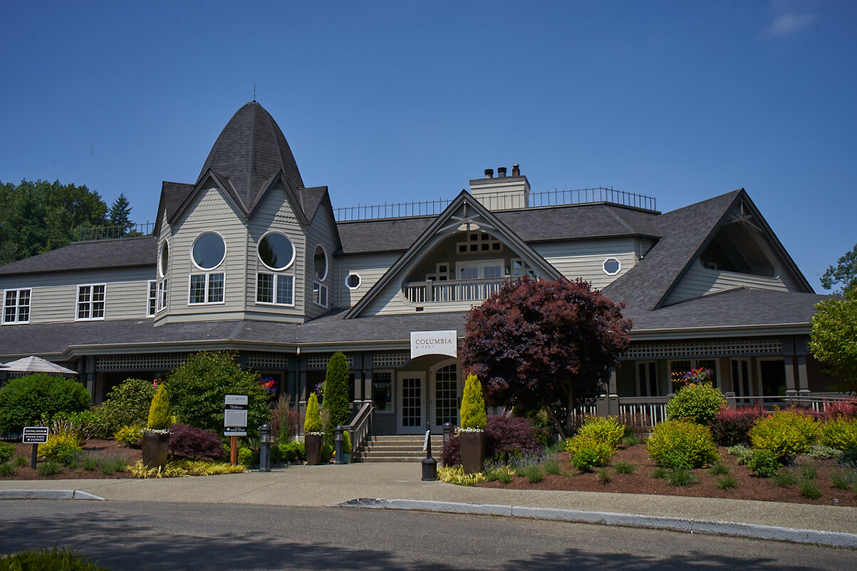 Woodinville could be suitable for those who are looking for a place to retire.