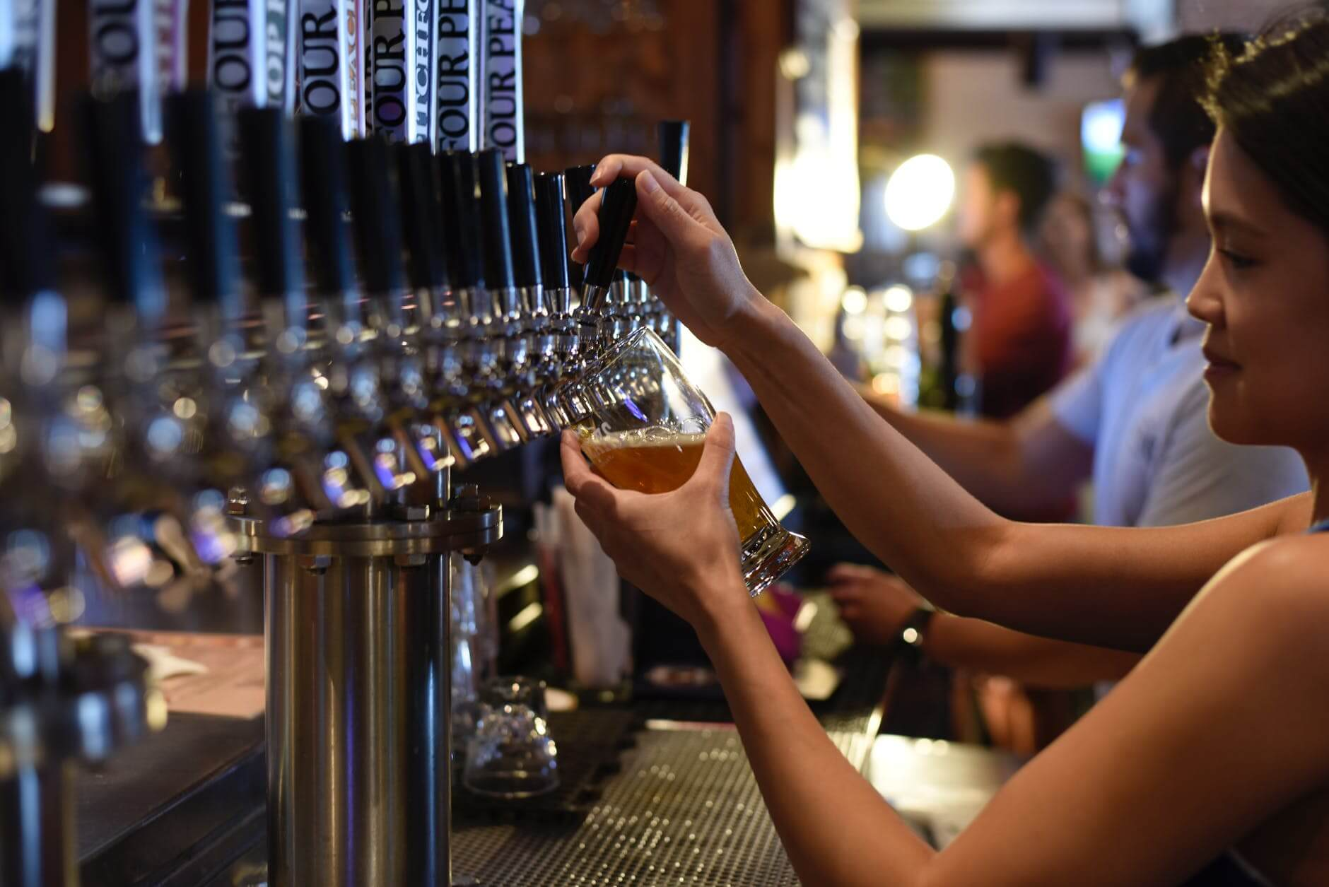 Find out what the best Seattle breweries are.