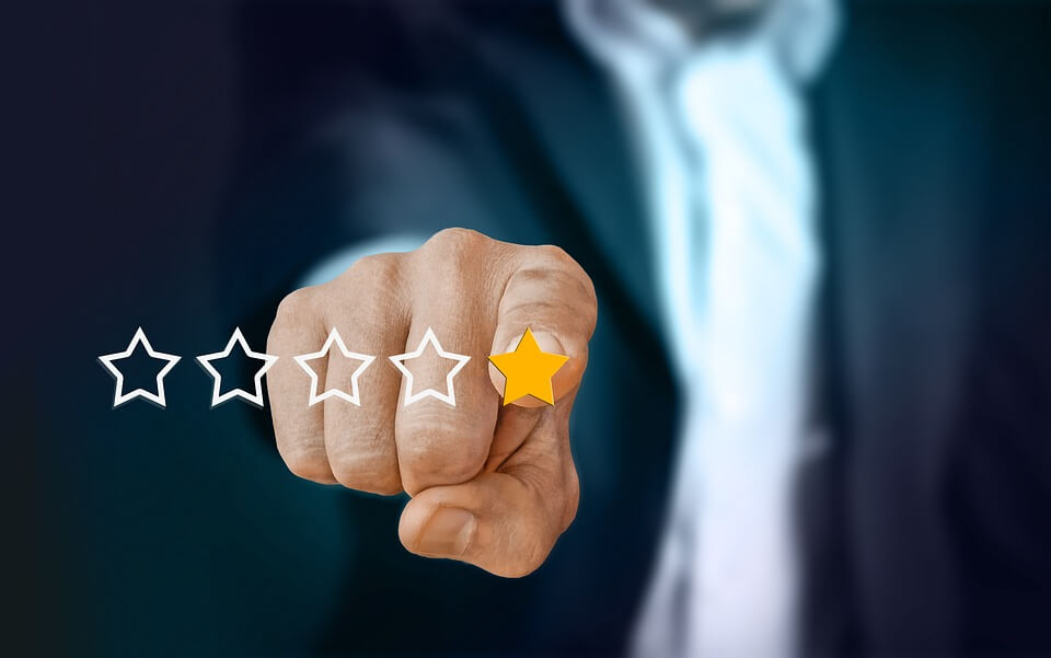 Learn how to spot fake reviews