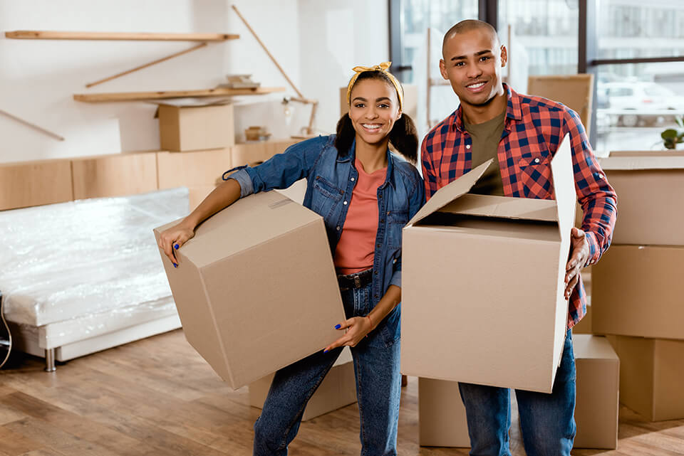 There are more than a few ways your relocation can go smoothly.