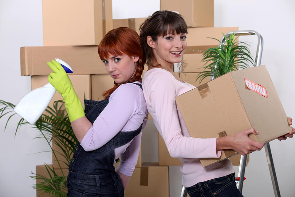 Relocation can go swiftly if you know what you're doing