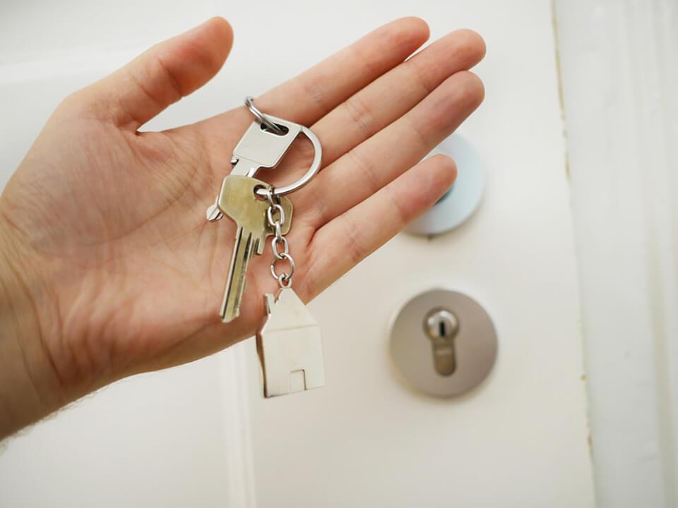 Return all your keys