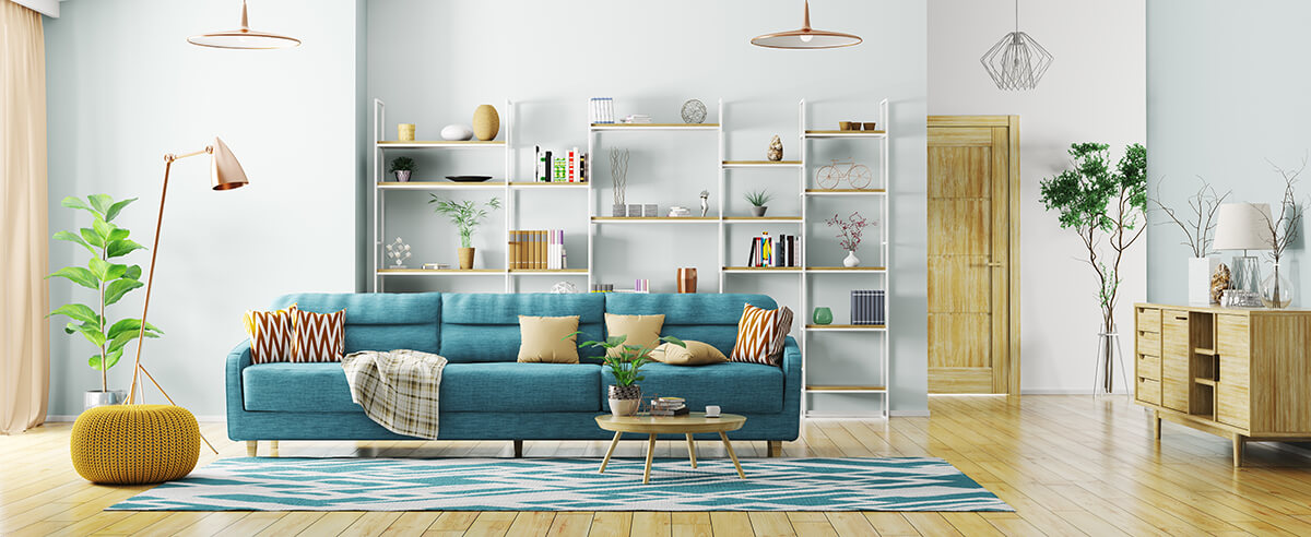 Want to make your family house inventory smaller for relocation? Decide what to do with big things first